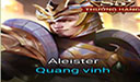 Aleister Quang Vinh